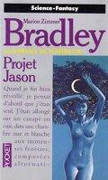 La romance de Ténébreuse, tome 16 : Projet Jason