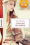 couverture L'esclave du harem