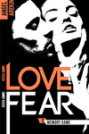 couverture No love no fear, Tome 2 : Memory Game