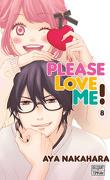Please Love Me !, Tome 8