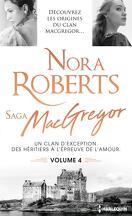 Saga MacGregor : Volume 4