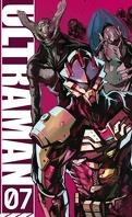 Ultraman, Tome 7