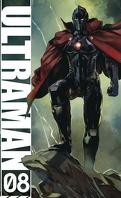 Ultraman, Tome 8