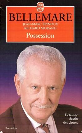 Couverture du livre : Possession