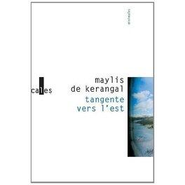 Couverture du livre : Tangente vers l'est