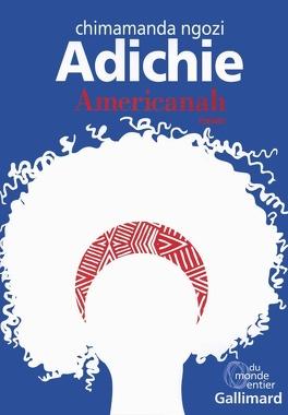 Couverture du livre : Americanah