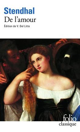 Couverture du livre : De l'amour