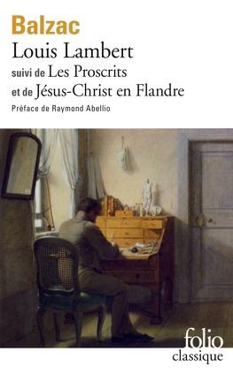 Couverture du livre : Jésus-Christ en Flandre