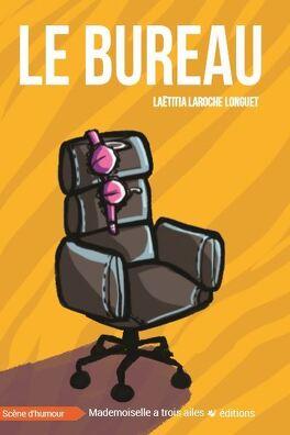 Couverture du livre : Le bureau