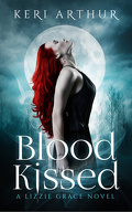 Lizzie Grace, Tome 1 : Blood Kissed