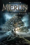 Merlin, Tome 9 : Le Grand Arbre d'Avalon