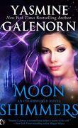 Les Sœurs de la Lune, tome 19 : Moon Shimmers