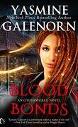 Les Sœurs de la lune, Tome 21 : Blood Bonds