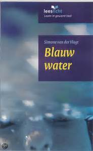 Couverture du livre : Blauw Water