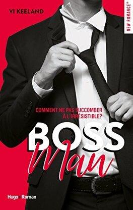 Couverture du livre : Bossman
