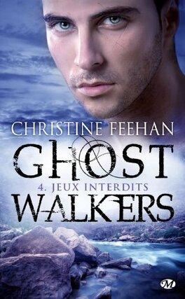 Couverture du livre : Ghostwalkers, Tome 4 : Jeux Interdits