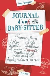 Journal D Un Baby Sitter Livre De Paul Beaurepere