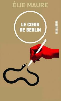 Couverture de Le coeur de Berlin