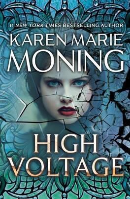 Couverture du livre : Les Chroniques de Dani Mega O'Malley, Tome 5 : High Voltage