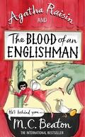 Agatha Raisin, tome 25 : The Blood of an Englishman