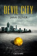 Devil City, Tome 1 : Devil City
