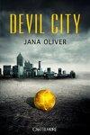 Devil City, Tome 1 : Devil City