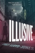 Illusive, tome 1 : Illusive