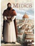 Médicis, Tome 3 : Jules, de l'or à la croix
