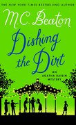 Agatha Raisin, tome 26 : Dishing the Dirt