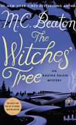 Agatha Raisin, tome 28 : The Witches' Tree