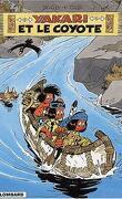 Yakari, tome 12 : Yakari et le coyote