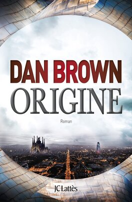 Origin de Dan Brown