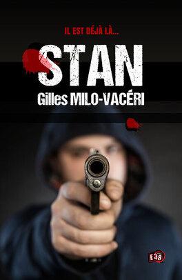 Couverture du livre : Stan