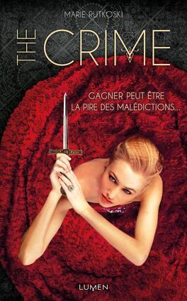 Couverture du livre : Winner, tome 2 : The Crime