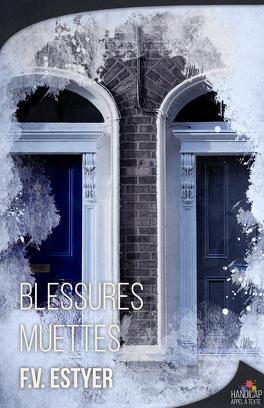 Couverture du livre : Blessures muettes