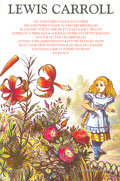 Lewis Carroll, tome 1 & 2