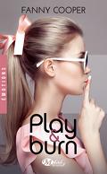 Play & Burn, Intégral