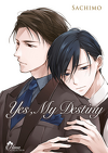 Yes, My Destiny, Tome 1
