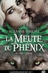 couverture La Meute du Phénix, Tome 6 : Tao Lukas