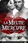 couverture  La Meute Mercure, Tome 2 : Jesse Dalton