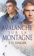 Les Montagnes, Tome 2 : Avalanche sur la montagne