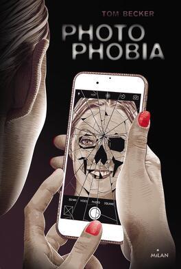 Couverture du livre : Photophobia