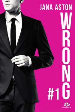 Couverture de Wrong, Tome 1 : Wrong