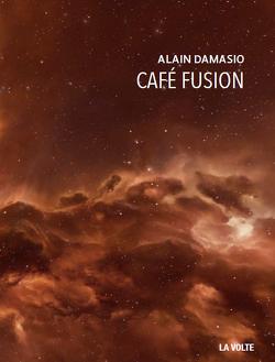 Couverture de Café Fusion