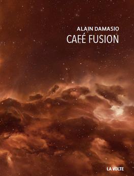 Couverture du livre : Café Fusion