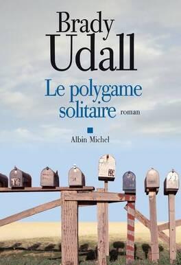 Couverture du livre : Le polygame solitaire