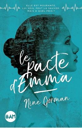 Couverture du livre : Le Pacte d'Emma