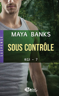 KGI, Tome 7 : Sous contrôle