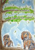Les Aventures de Loustik, tome 1: ma vie de chiot commence