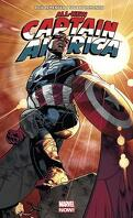 All-New Captain America : Le Réveil de l'Hydra